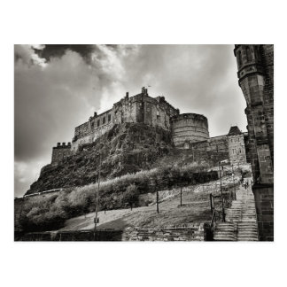 Castle Rock Postcard