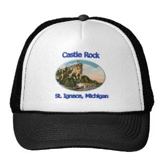 Castle Rock Roadside Attraction Trucker Hat