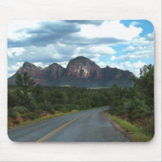 Castle Rock-Sedona Mouse Pad