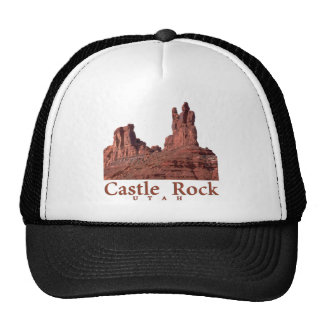 Castle Rock Trucker Hat