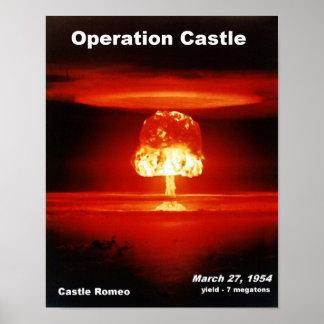 Castle_Romeo Poster