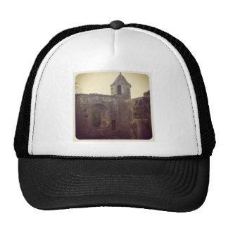 Castle Ruin Hat