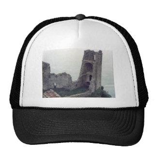Castle Ruins Hat