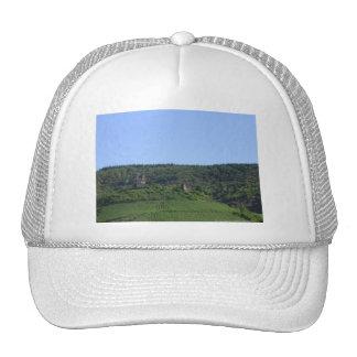 Castle Ruins Trucker Hats