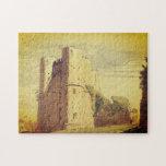 [ Thumbnail: Castle Scene Puzzle ]