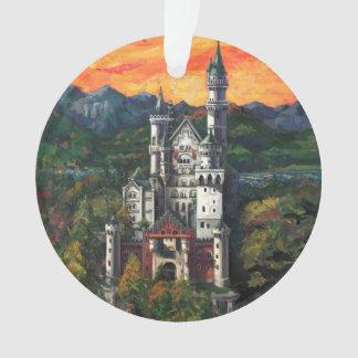 Castle Schloss Neuschwanstein