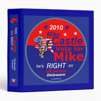 CASTLE Senate  Avery Binder