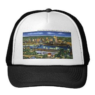 Castle Shannon Incline, Pittsburg, PA Trucker Hat
