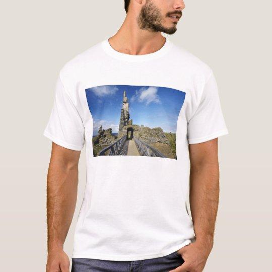 Castle Sinclair Girnigoe, Wick, Caithness, 2 T-Shirt