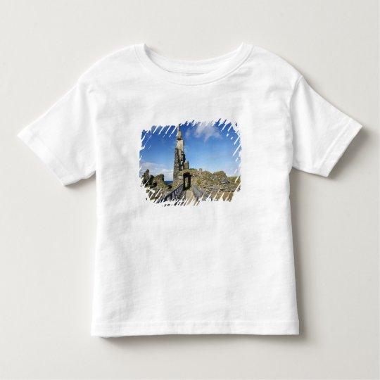 Castle Sinclair Girnigoe, Wick, Caithness, 2 Toddler T-shirt