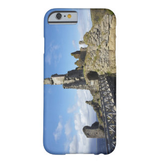Castle Sinclair Girnigoe, Wick, Caithness, Barely There iPhone 6 Case