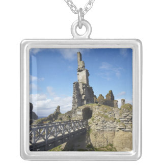 Castle Sinclair Girnigoe, Wick, Caithness, Pendant