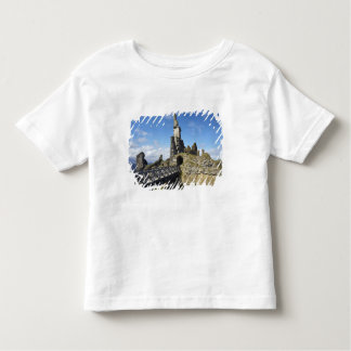 Castle Sinclair Girnigoe, Wick, Caithness, Toddler T-shirt