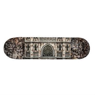 Castle Skateboards