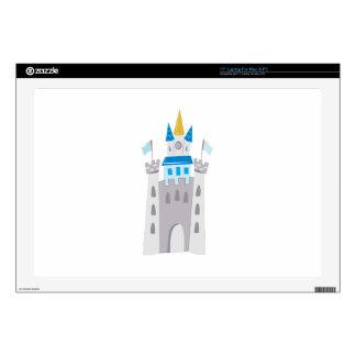 Castle Skins For Laptops