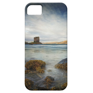 Castle Stalker, Scotland iPhone SE/5/5s Case