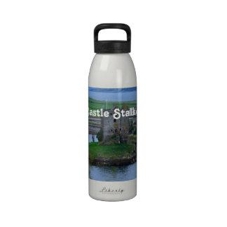 Castle Stalker Water Bottle