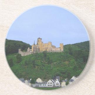 Castle Stolzenfels Coaster