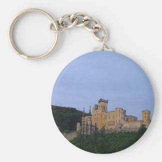 Castle Stolzenfels Keychain