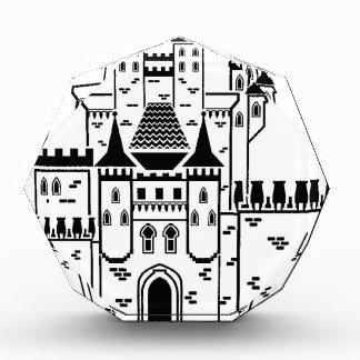 Castle stone award