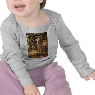 Castle - The Secret Garden T Shirt