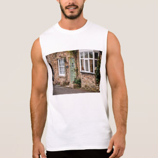 Castle Walk Richmond North Yorkshire Sleeveless Shirt