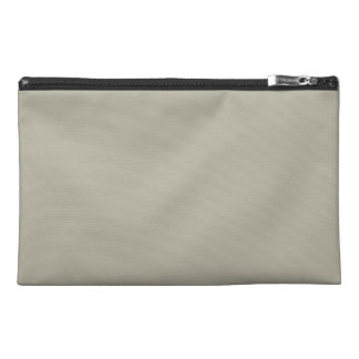 Castle Wall Grey in a French Chateau Wedding Travel Accessories Bag