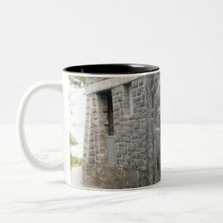 Castle Wall Mug