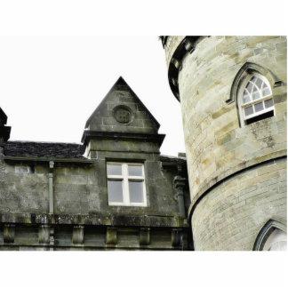 Castle Window Photo Sculptures