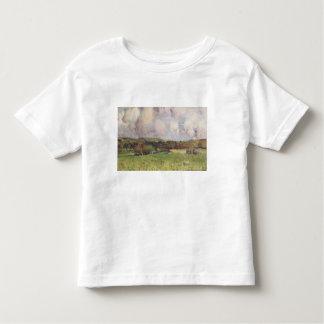 Castlefern, c.1890-95 (oil on canvas) tee shirt