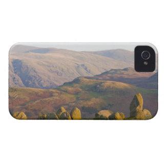 Castlerigg Stone Circle, Lake District, Cumbria, 2 iPhone 4 Case