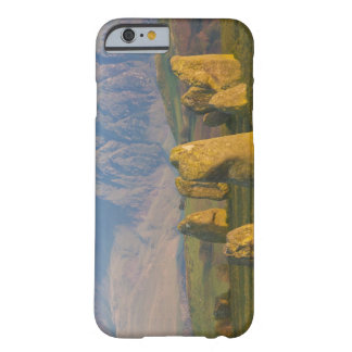 Castlerigg Stone Circle, Lake District, Cumbria, Barely There iPhone 6 Case
