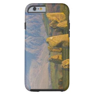 Castlerigg Stone Circle, Lake District, Cumbria, Tough iPhone 6 Case