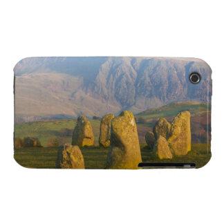 Castlerigg Stone Circle, Lake District, Cumbria, iPhone 3 Covers
