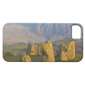 Castlerigg Stone Circle, Lake District, Cumbria, iPhone 5 Case