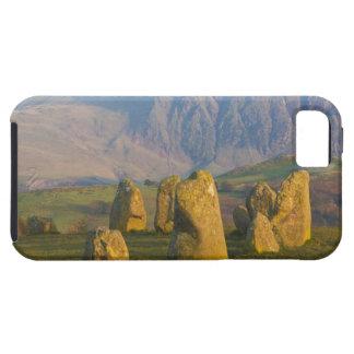 Castlerigg Stone Circle, Lake District, Cumbria, iPhone 5 Cases