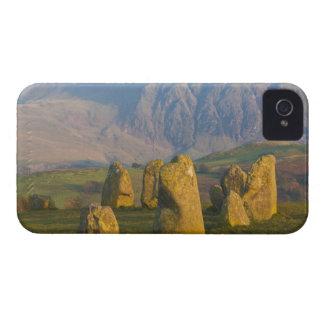 Castlerigg Stone Circle, Lake District, Cumbria, Case-Mate iPhone 4 Case