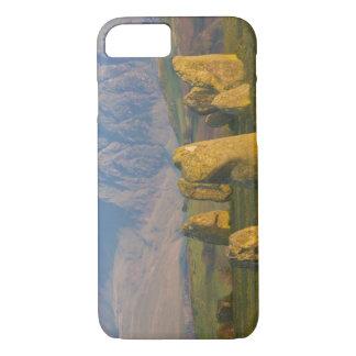 Castlerigg Stone Circle, Lake District, Cumbria, iPhone 8/7 Case