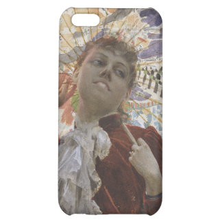 Castles in The Air by Anders Zorn iPhone 5C Cases