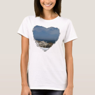 Castles in the Sand T-Shirt