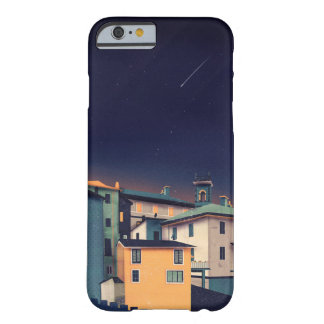 Castles RK Night Barely There iPhone 6 Case