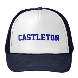 CASTLETON TRUCKER HAT