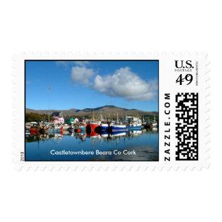 Castletownbere Stamps