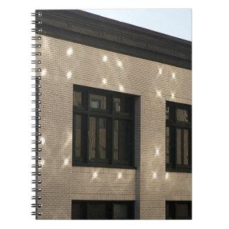 Castner-Knott Building Notebook
