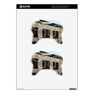 Castner-Knott Building Xbox 360 Controller Skins