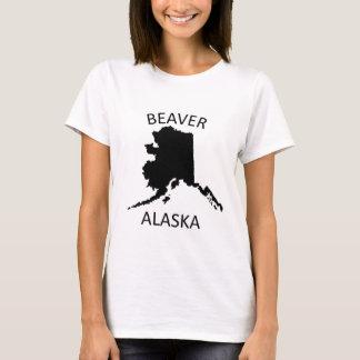 Castor Alaska Playera