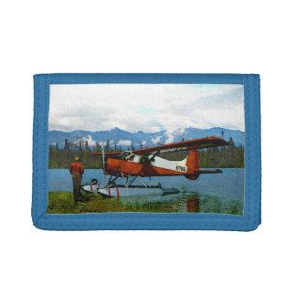 Castor Floatplane de Havilland