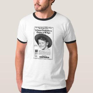 Castoria Shirt