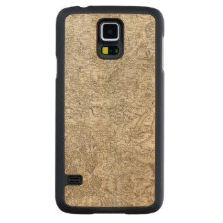 Castres Funda De Galaxy S5 Slim Arce