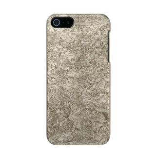 Castres Funda Para iPhone 5 Incipio Feather Shine